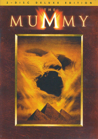 The Mummy (Two-Disc Deluxe Edition) DVD Movie