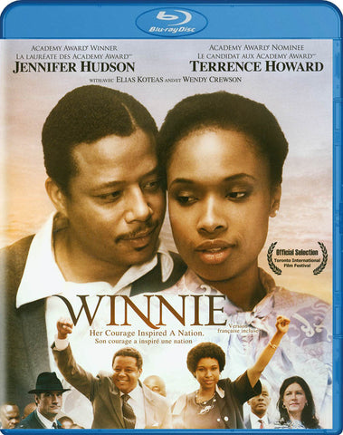 Winnie (Blu-ray) (Bilingual) BLU-RAY Movie