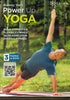 Rodney Yee's - Power Up Yoga (3 Practices on 1) DVD Movie
