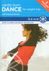 Cardio Burn Dance for Weightloss With Patricia Moreno DVD Movie