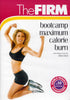 The Firm Bootcamp - Maximum Calorie Burn DVD Movie