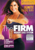 The Firm - Ignite Calorie Burn DVD Movie