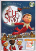 An Elf's Story DVD Movie