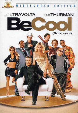 Be Cool (Widescreen Edition) (Bilingual) DVD Movie