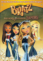 Bratz - Passion 4 Fashion Diamondz (MAPLE)
