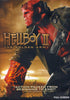 Hellboy II: The Golden Army (Full Screen Edition) DVD Movie