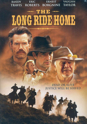 Long Ride Home (CA Version) DVD Movie