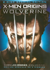 X-Men Origins - Wolverine (Two-Disc Special Edition) (Bilingual)