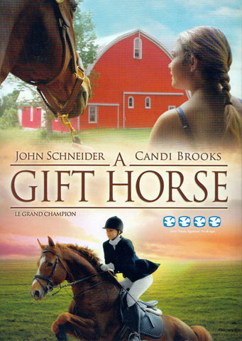 A Gift Horse DVD Movie