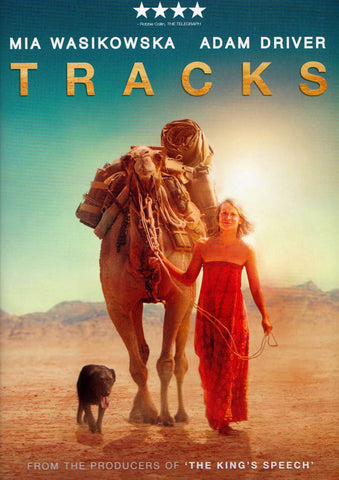 Tracks DVD Movie