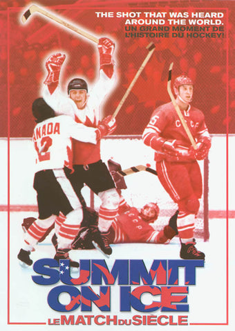 Summit On Ice (Bilingual) DVD Movie