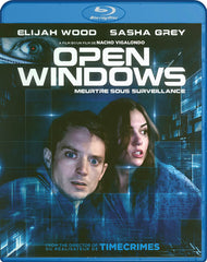 Open Windows (Blu-ray) (Bilingual)