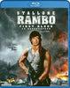 Rambo - First Blood (Blu-ray) (Bilingual) BLU-RAY Movie