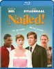 Nailed! (Blu-ray) BLU-RAY Movie