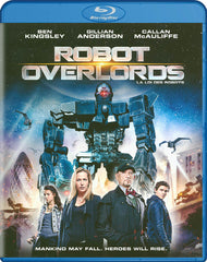 Robot Overlords (Blu-ray) (Bilingual)