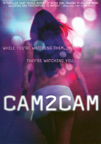 Cam 2 Cam DVD Movie