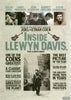 Inside Llewyn Davis (Bilingual) DVD Movie