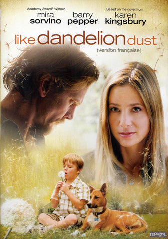 Like Dandelion Dust (Bilingual) DVD Movie