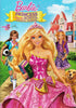 Barbie: Princess Charm School (Bilingual) DVD Movie