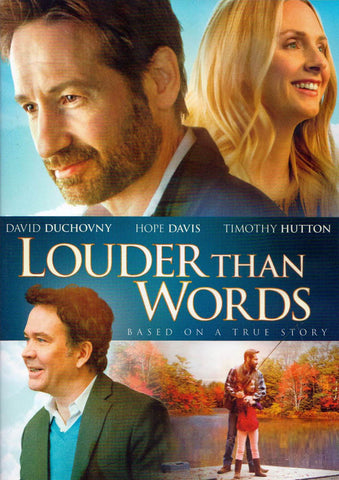 Louder Than Words DVD Movie