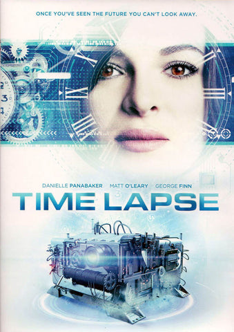 Time Lapse DVD Movie