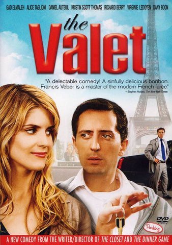 The Valet DVD Movie