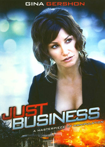 Just Business (US) DVD Movie