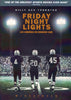 Friday Night Lights (Widescreen Edition) (Bilingual) DVD Movie