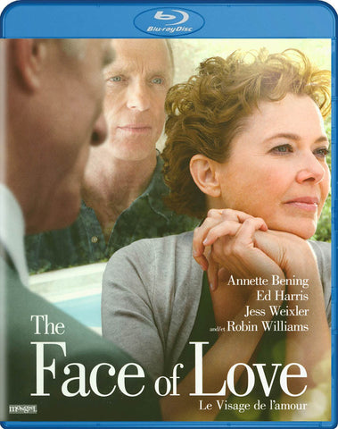The Face of Love (Bilingual) (Blu-ray) BLU-RAY Movie