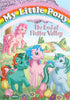 My Little Pony - The End of Flutter Valley DVD Movie