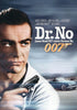 Dr. No (Bilingual) DVD Movie