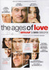 The Ages Of Love (Bilingual) DVD Movie