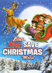 Bratz Babyz Save Christmas - The Movie