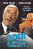 2001: A Space Travesty DVD Movie