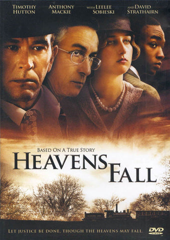 Heavens Fall DVD Movie