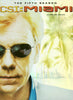 CSI Miami: The Fifth (5) Season (Bilingual) DVD Movie