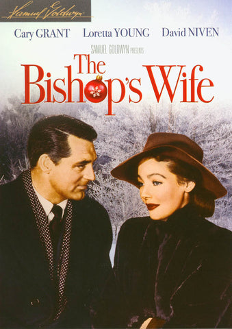 The Bishop s Wife DVD Movie