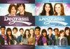 Degrassi Season Ten (10) Part 1 and 2 (2 Pack) (Boxset) DVD Movie