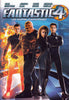 Fantastic 4 (Widescreen & Full Screen) (Bilingual) DVD Movie