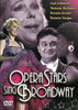 Opera Stars Sing Broadway DVD Movie