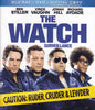 The Watch (Blu-ray + DVD + Digital Copy) (Bilingual) DVD Movie