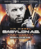 Babylon A.d. (Digital Copy Special Edition) (Blu-ray) (Bilingual) BLU-RAY Movie