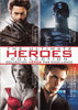The Ultimate Heroes Collection (X-Men / Fantastic 4 / Daredevil / Elektra) (Bilingual) (Keepcase) DVD Movie