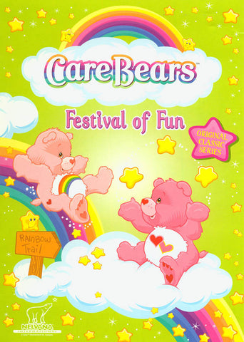 Care Bears - Festival Of Fun (LG) DVD Movie