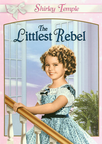 The Littlest Rebel (Shirley Temple) (Old Version) DVD Movie