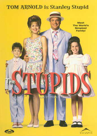 The Stupids DVD Movie
