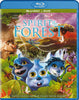 Spirit of the Forest (Blu-ray + DVD) (Blu-ray) BLU-RAY Movie