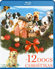 12 Dogs of Christmas (Blu-ray)