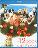 12 Dogs of Christmas (Blu-ray) BLU-RAY Movie