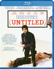 (Untitled) (Blu-ray)